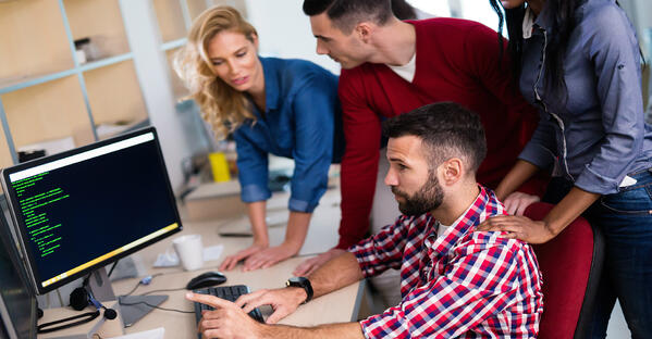 4 Mistakes to Avoid When Hiring Software Developers