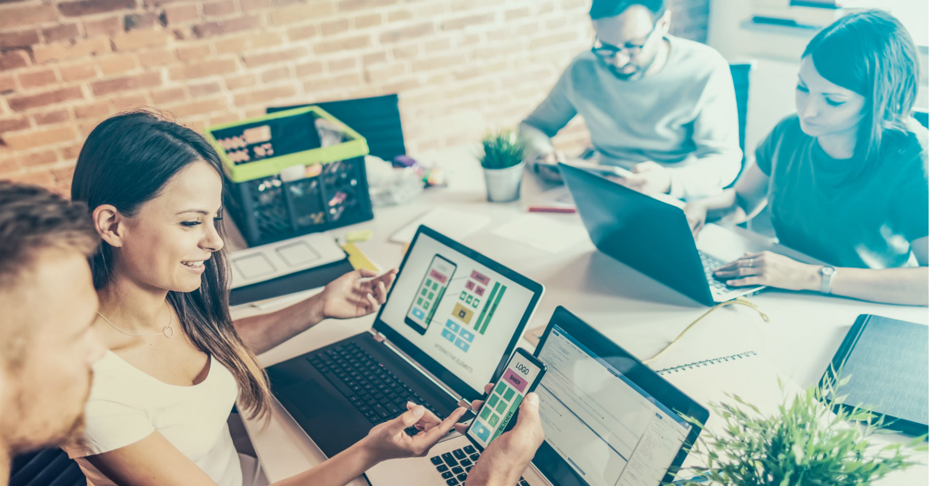 7 Ways Working with a Nearshore Software Development Team Will Benefit Your Company