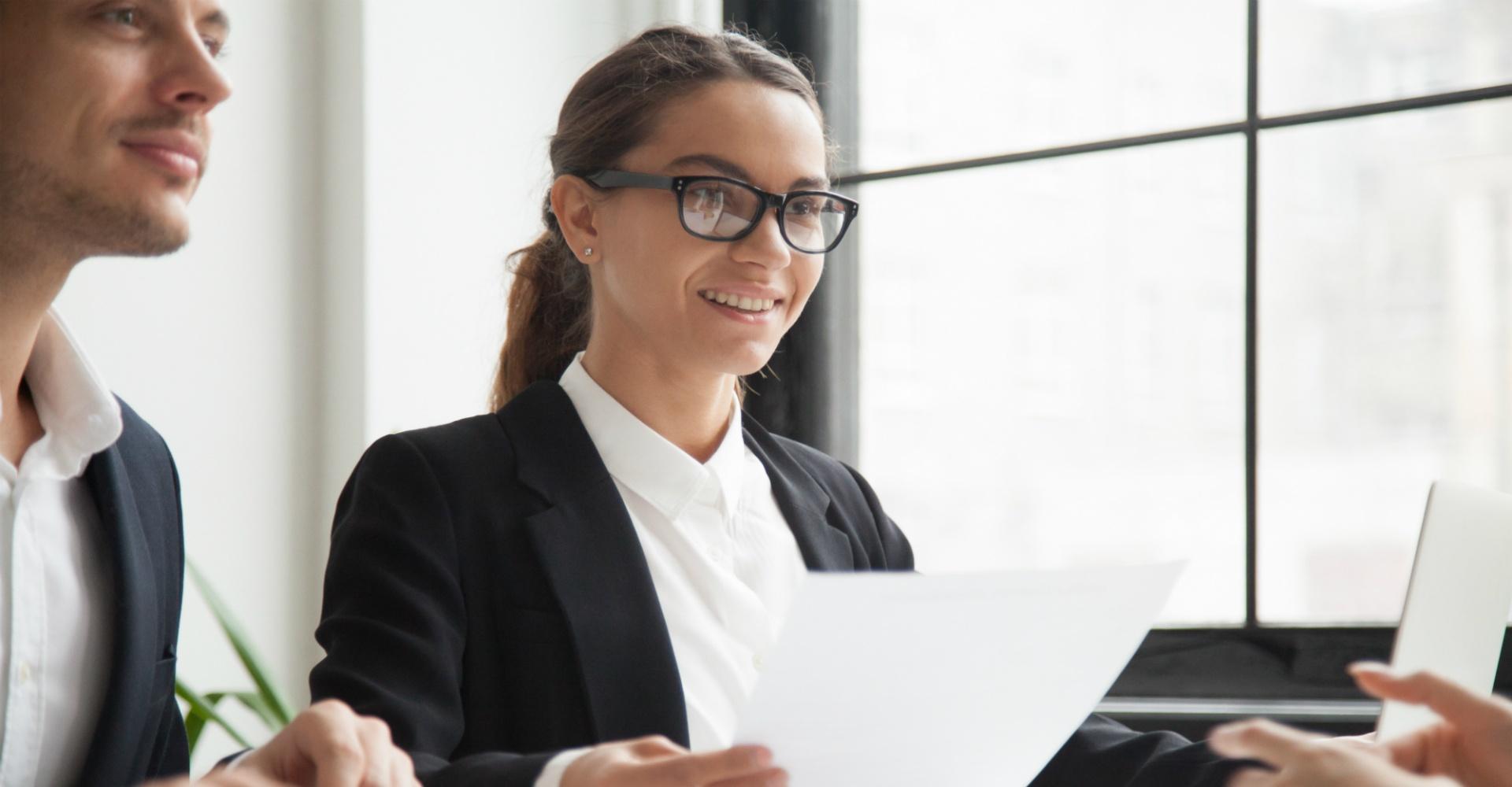 8 Traits of an Effective Technical Recruiter