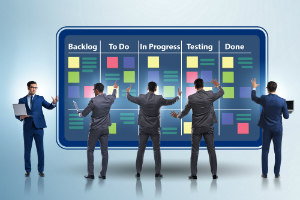 An Overview of the Agile Kanban Methodology1