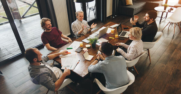 How to Build a Harmonious Collaborative Environment for Your Team