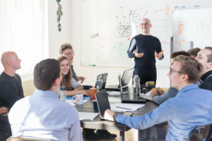 How to Increase Productivity for Your Software Development Team1