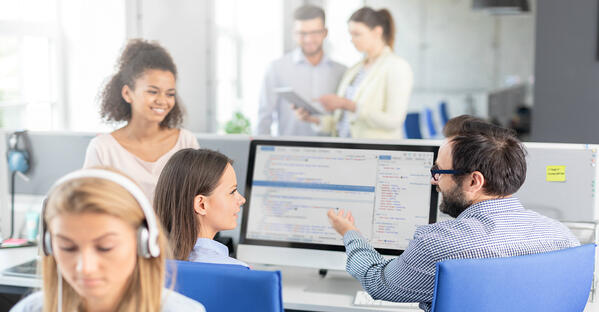 Onshore and Nearshore Software Development Can You Use Both