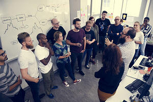 Should Startups Outsource their Software Engineering Projects1
