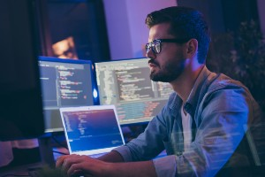 Application Software Developer