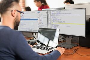 Why Outsourcing a Dedicated Software Developer is an Effective Technical Recruitment Solution_1