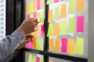 4 Key Things to Remember for Agile Project Management