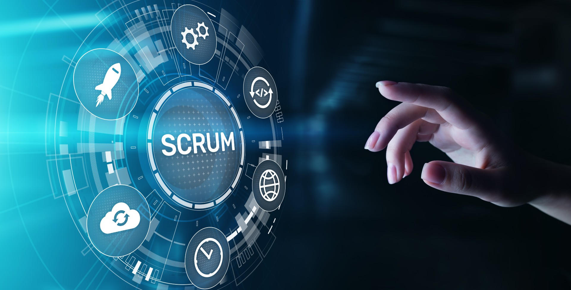 Scrum Framework Activities