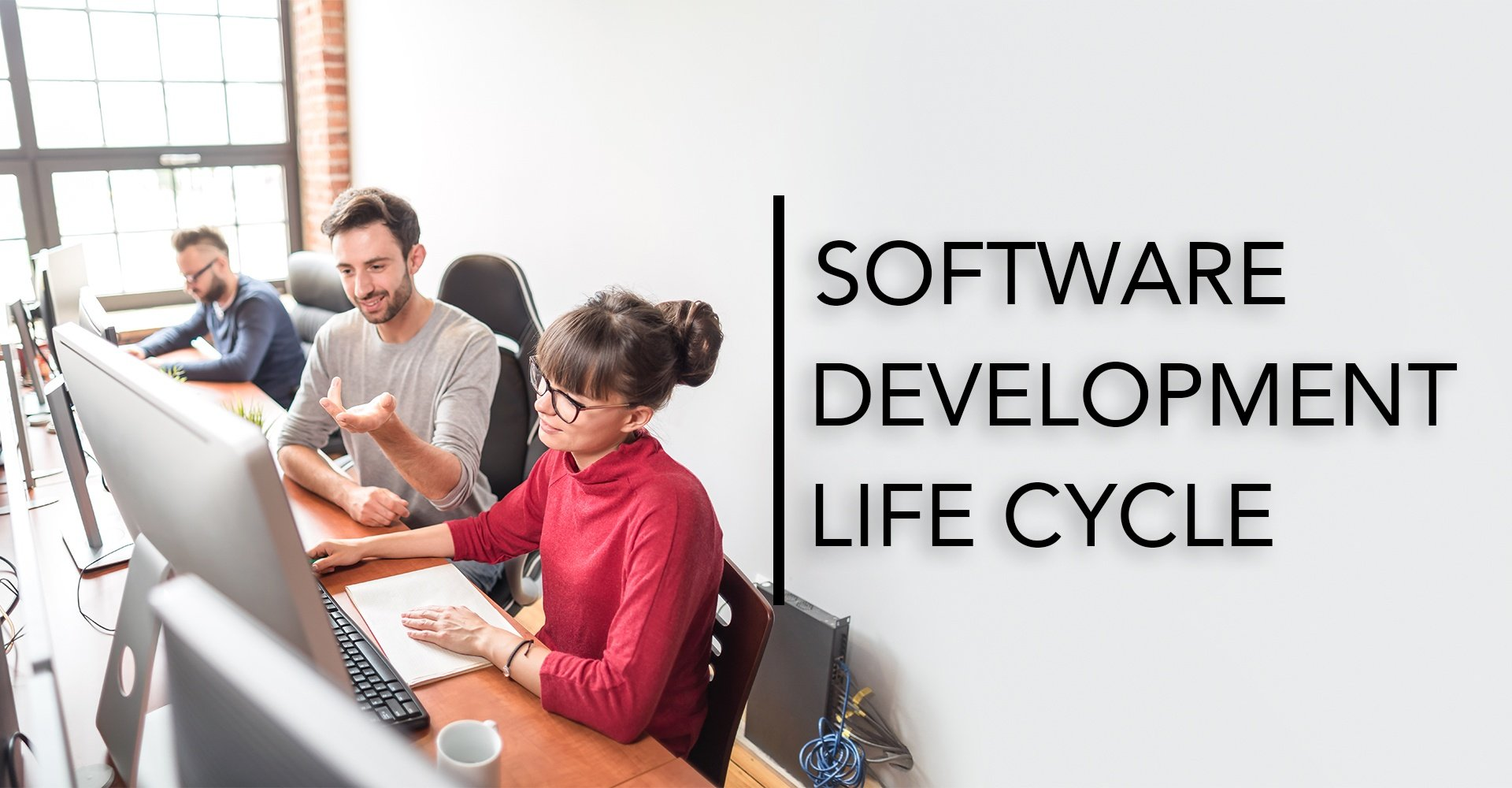 620 - An in Depth Look at the Agile Software Development Life Cycle - Featured