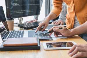 8 Advantages to Using the Agile Software Development Life Cycle Method