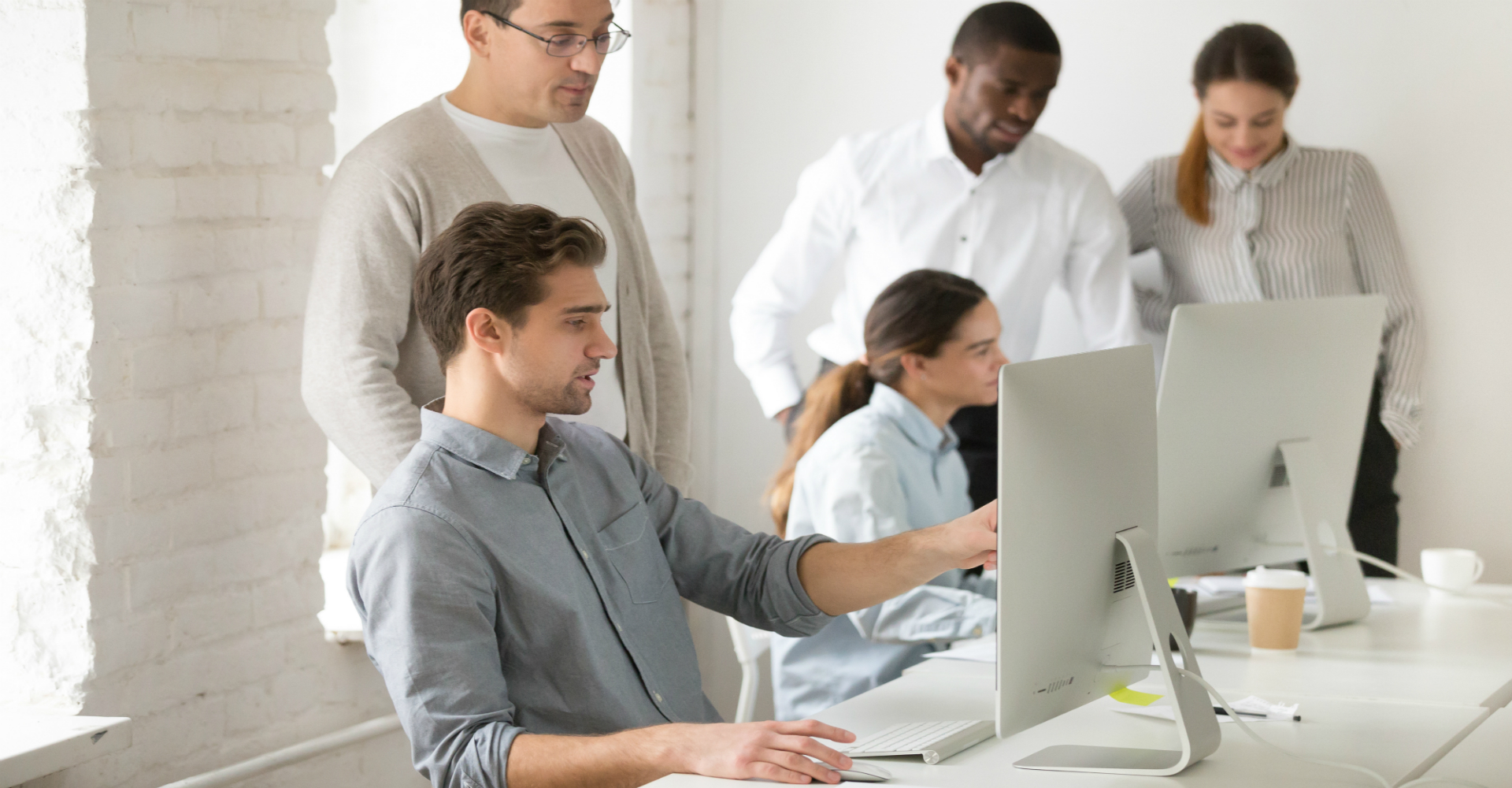 A 5-Minute Guide for Choosing a Nearshoring Partner for Software Engineering Projects