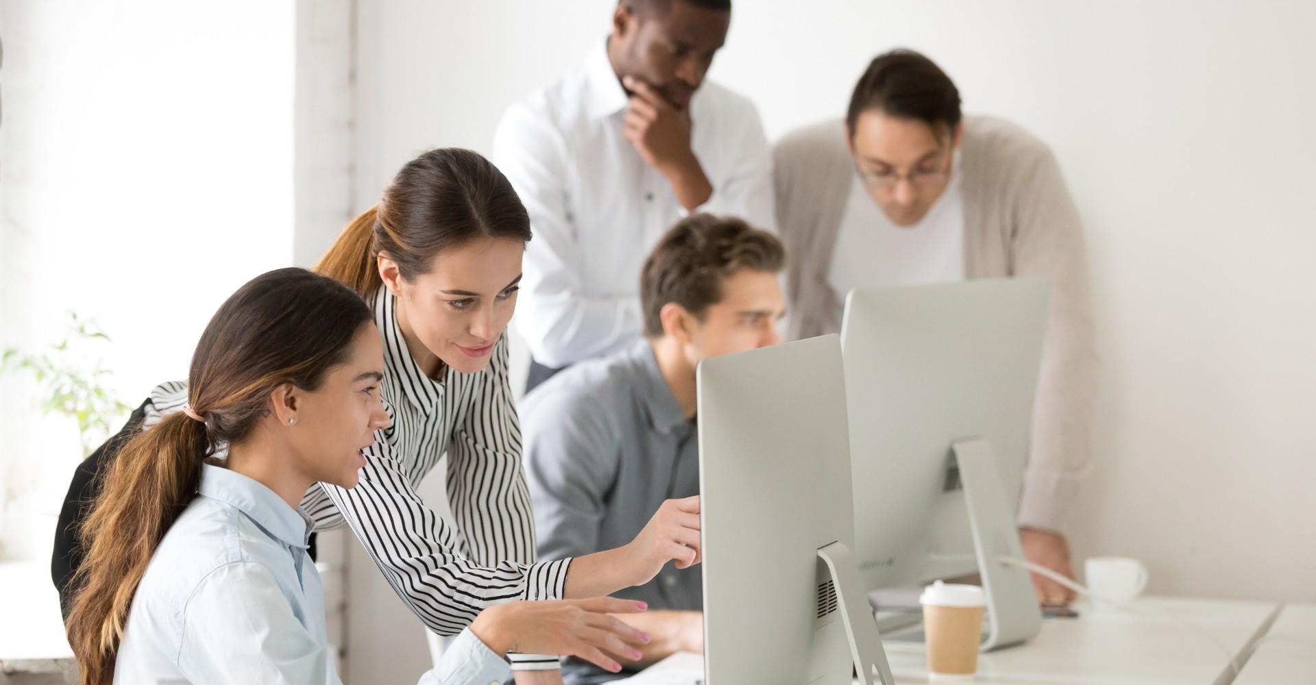 software development training program