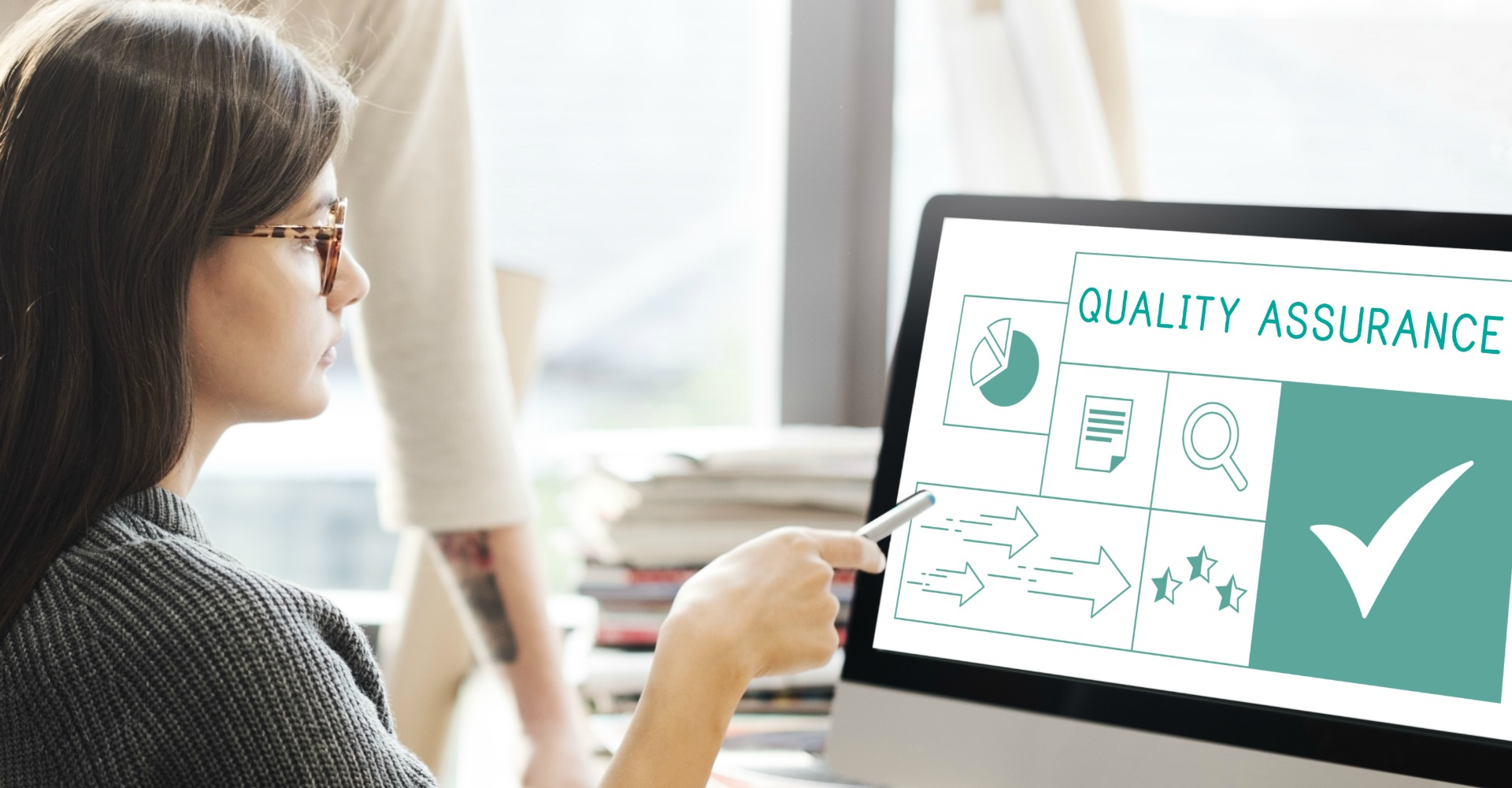 Keeping up with QA Standards in an Ever-Changing Software World
