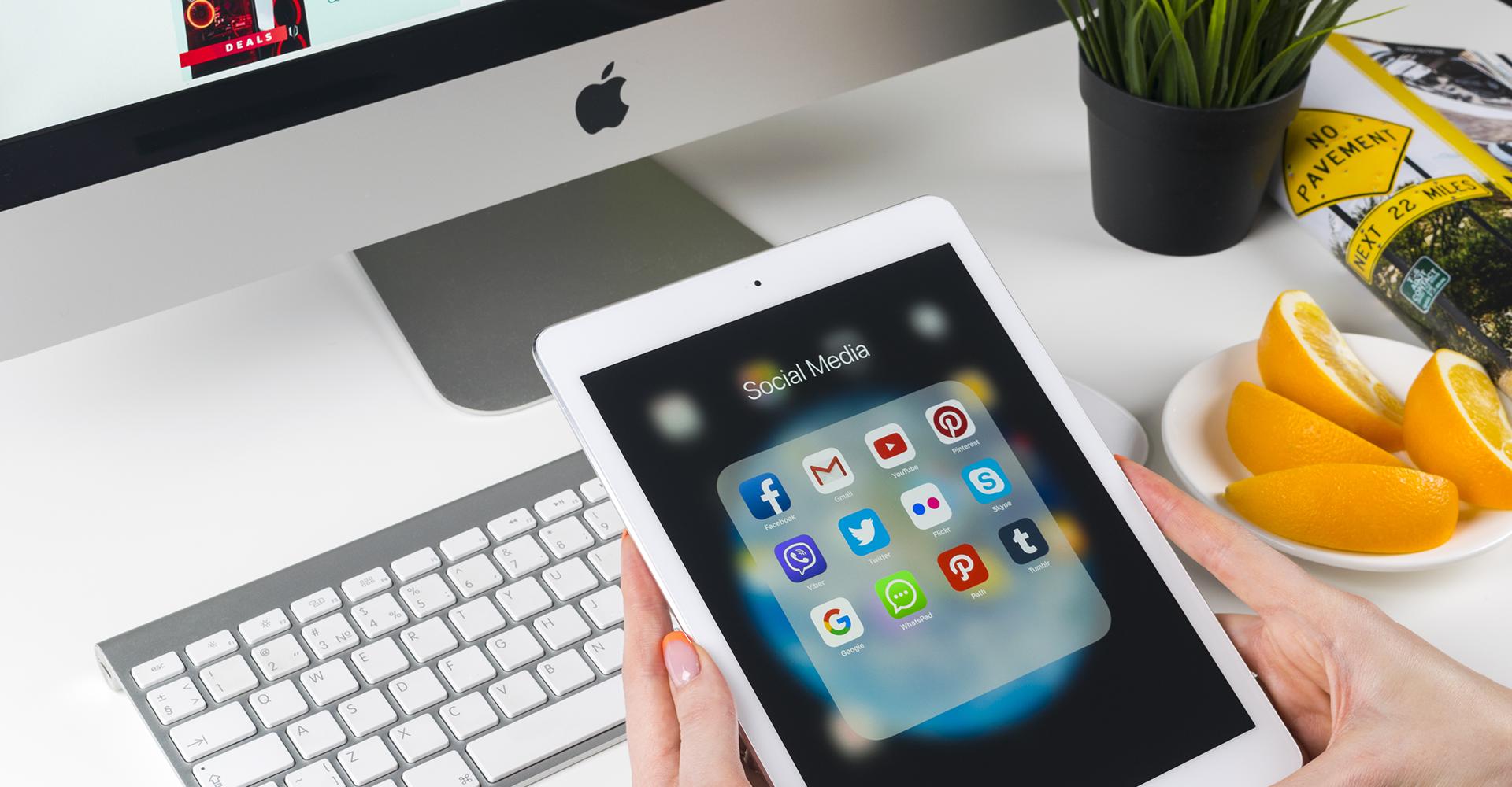 Mobile App Development Trends - Featured