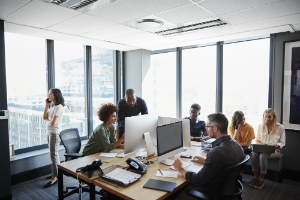 Top 7 Reasons Why SMEs Outsource Software Development