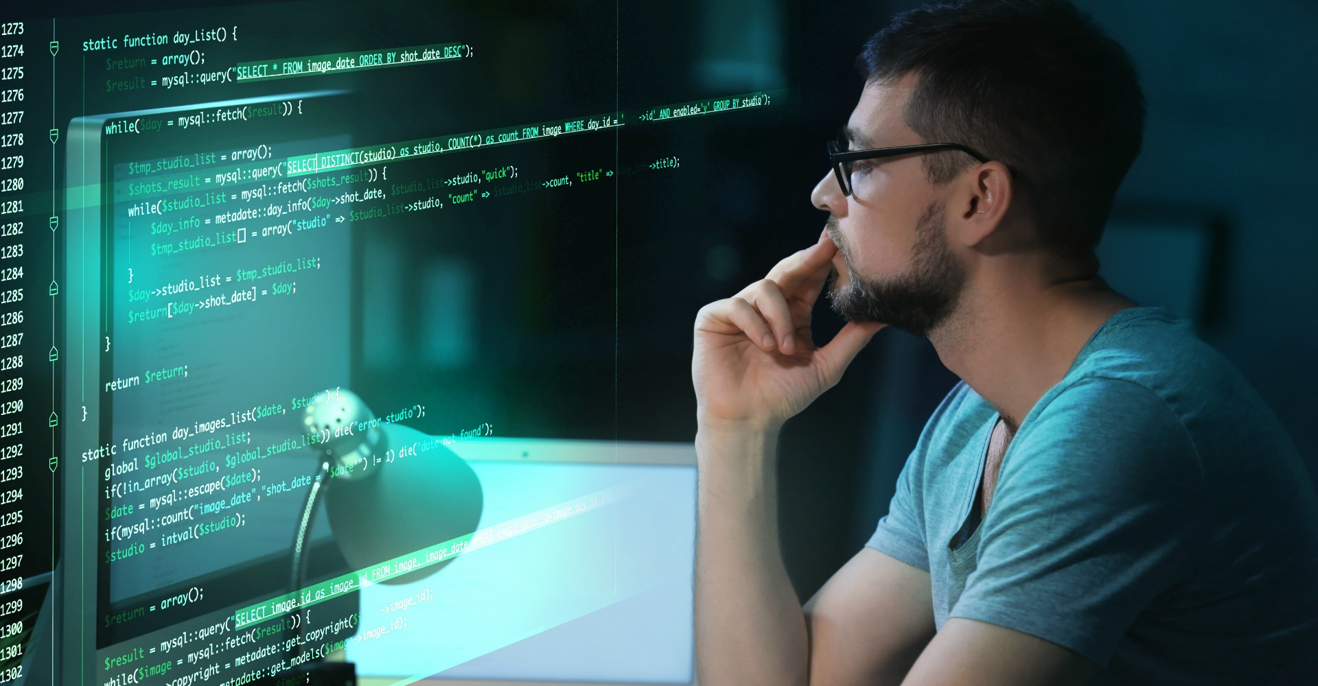 What Is the Difference Between Software Development vs. Programming