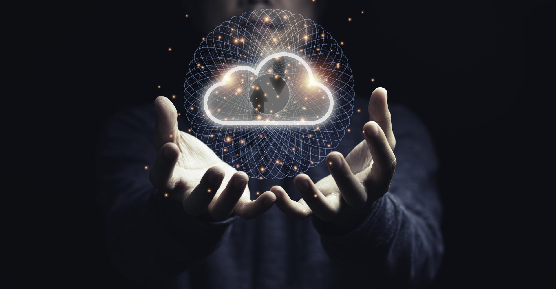 cloud software developer